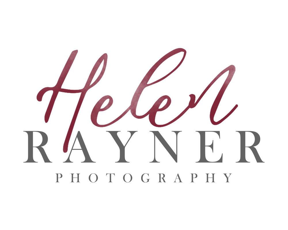Helen Rayner